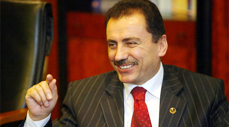 Beykoz'da Muhsin Yazıcıoğlu hassasiyeti