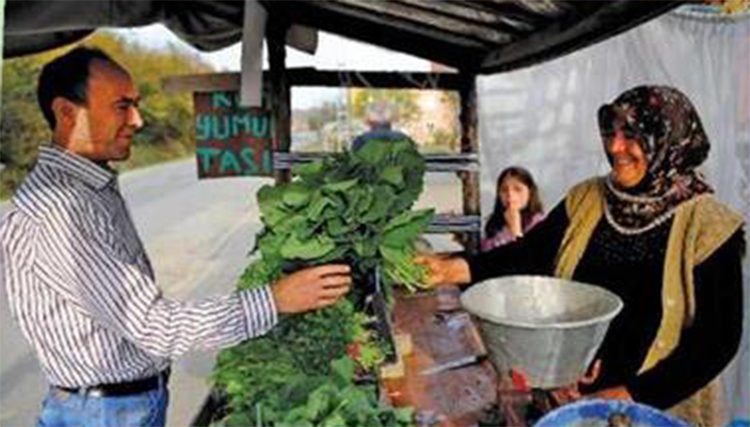 Beykoz'daki Kastamonu'yu biliyor musunuz?