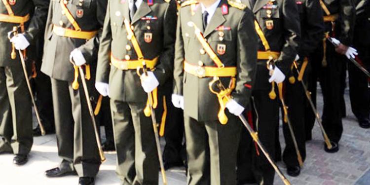 Beykoz'da 1 binbaşı ve 1 astsubay gözaltına alındı