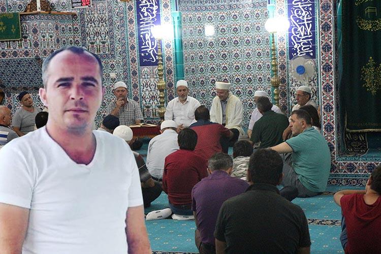 Demokrasi Şehidimiz İsmail Kefal Beykoz'da Mevlid-i Şerif