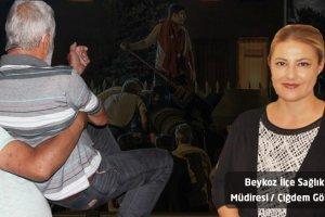 Beykoz, 15 Temmuz'un yaralarını sarmaya çalışıyor