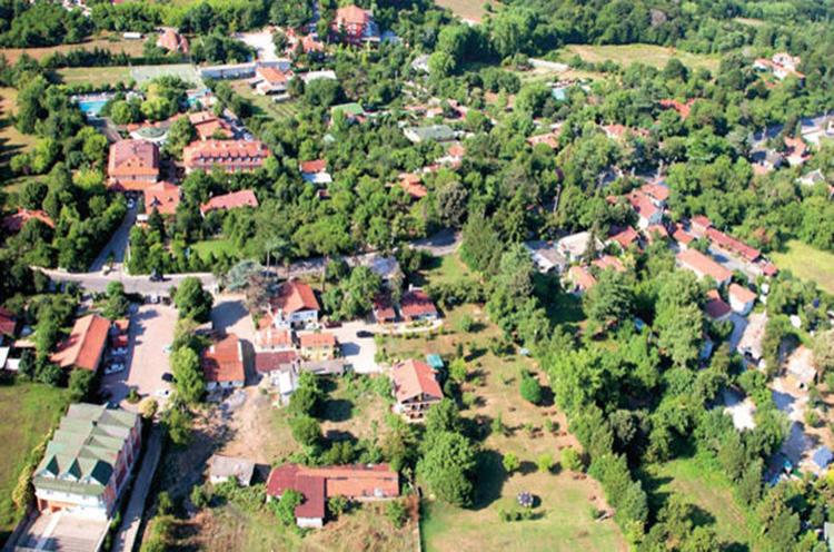 Mahkeme Polonezköy planlarını iptal etti