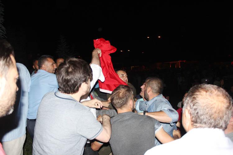 Beykoz'da 15 Temmuz ve sonrası (video film)