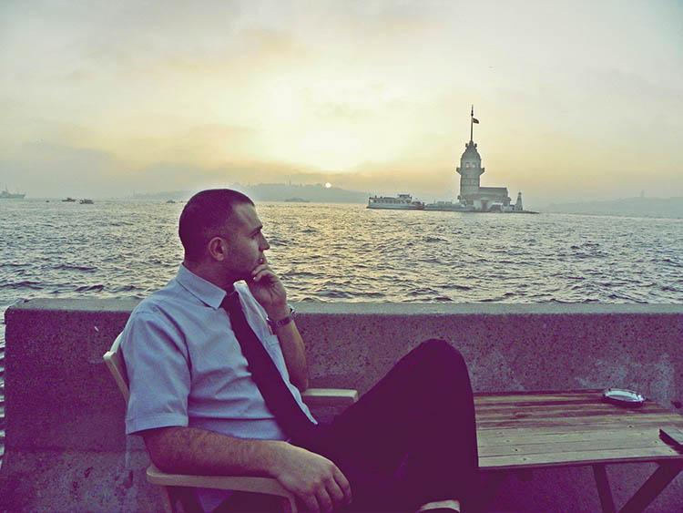 Beykoz'da öğretmenin intiharı şok etti