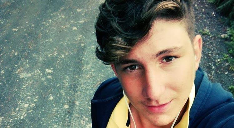 Beykoz'un delikanlısı hız kurbanı oldu