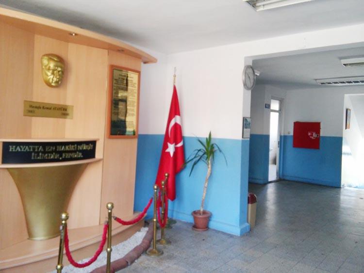 Beykoz'un okullarında yeni dönem hazırlıkları