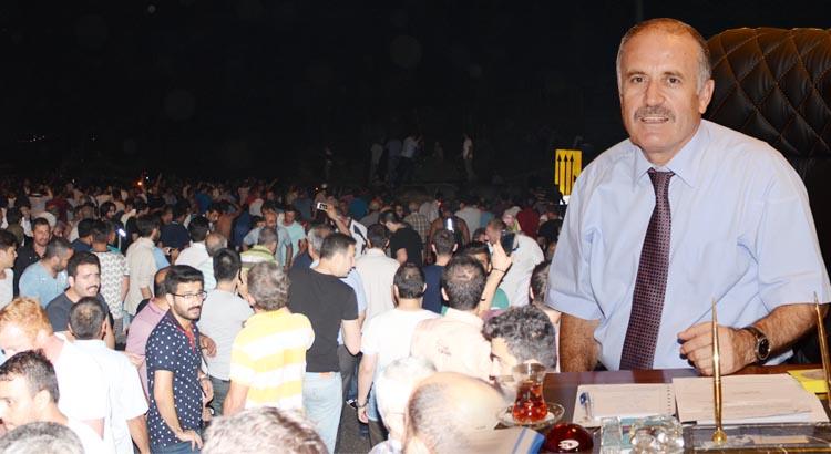 Beykoz Kaymakamı Ahmet Katırcı anlattı!..