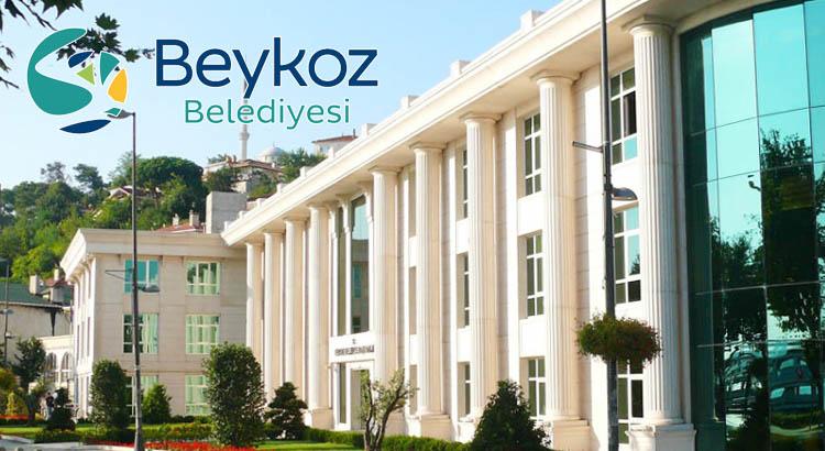 Beykoz Belediyesi'nden önemli uyarı!..