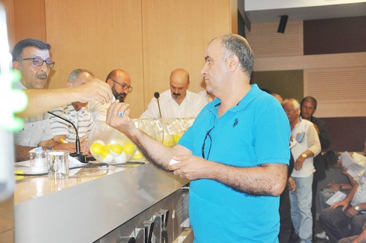 İstanbul Süper Amatör Lig Kuraları çekildi