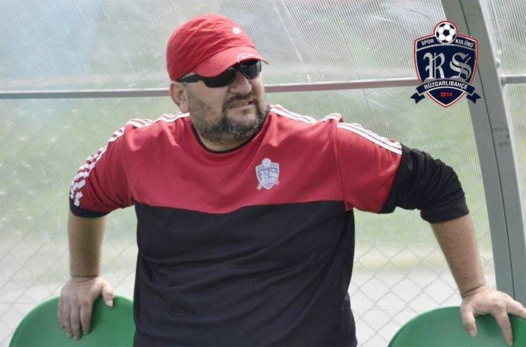 Beykoz'da Rüzgarlıbahçespor ile Kızılay el ele
