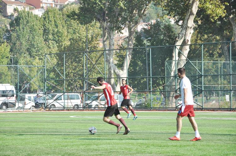 Kadırgaspor üç golle güldü
