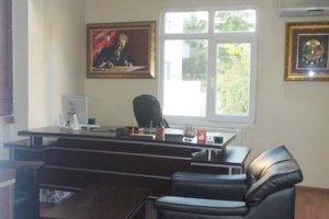 Beykoz Çubuklu'da mobilyalı kiralık ofis… 1,500 TL
