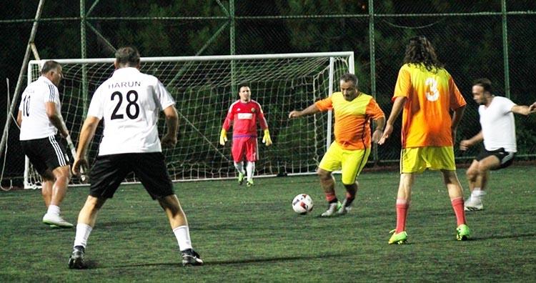 Beykoz Kelle İbrahim 3. Hafta maç listesi