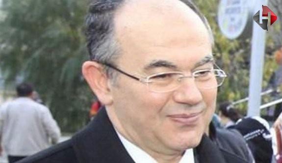 Orhan Sipahioğlu Beykoz'da gözaltına alındı