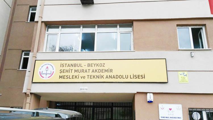 15 Temmuz Şehitlerinin isimleri Beykoz'daki okullara verildi
