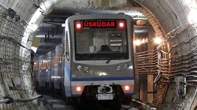 Üsküdar Meclisi'nde Beykoz Metrosu Konuşuldu