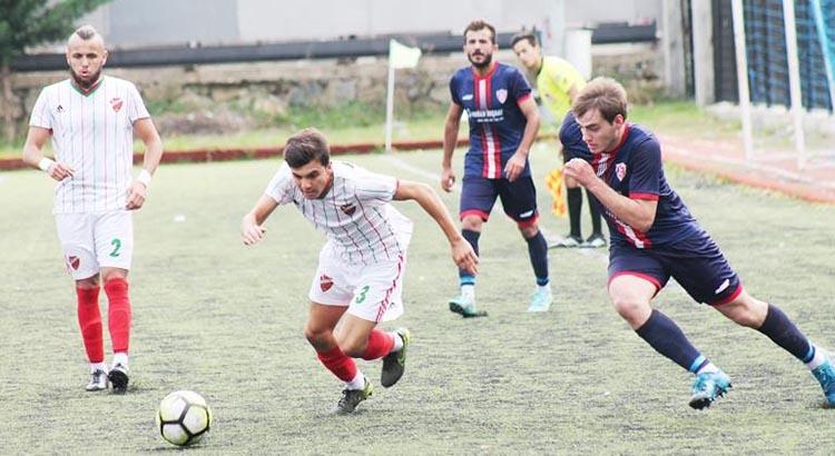 Paşabahçespor zirveye doğru gidiyor: 2-0