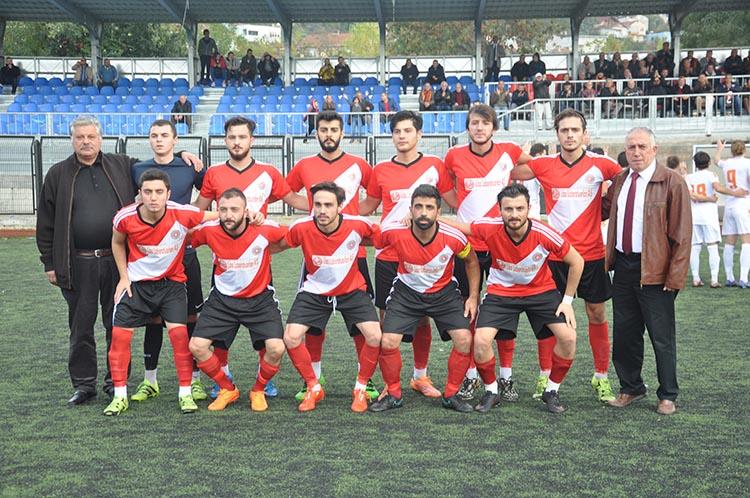 Beykoz amatörleri 5 - 6 Kasım 2016 maç programı