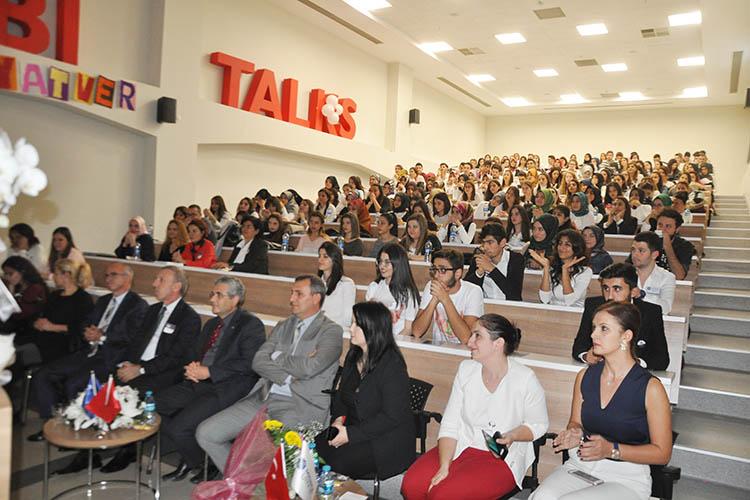 Medipol Üniversitesi'nde organ bağışı konferansı