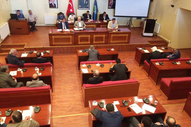 CHP, Beykoz'da Cem Evi yapılmasını istedi