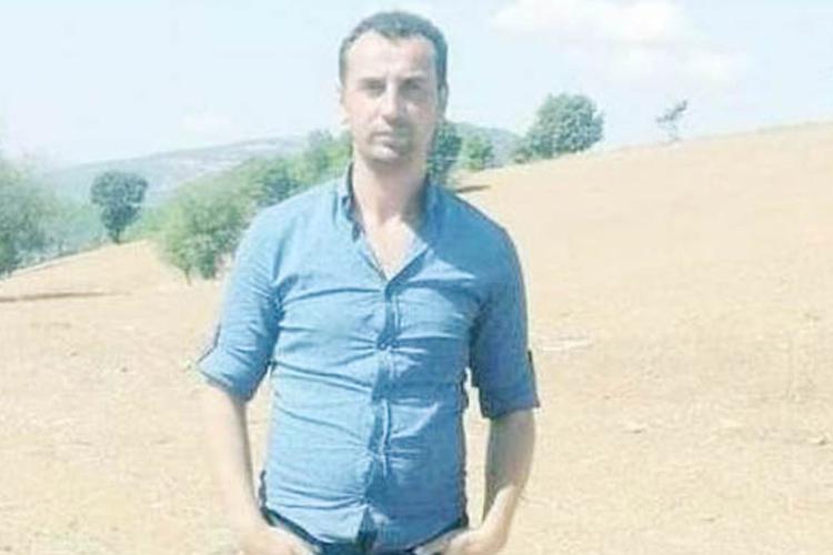 Beykoz'da şantiye kazası 1 ölü