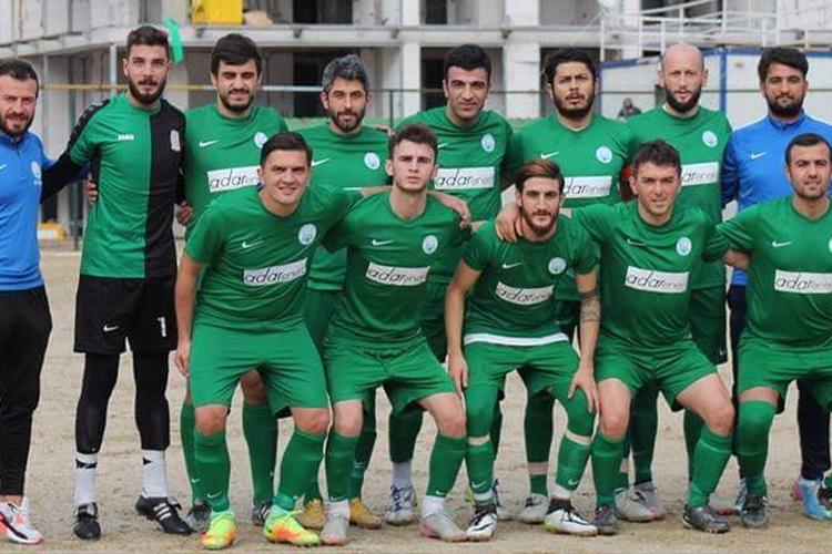 Kavacıkspor Kartal'ın kanadını kırdı: 1 - 0