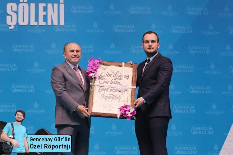 İBB Gençlik Meclisi BM düzeyinde çalışıyor