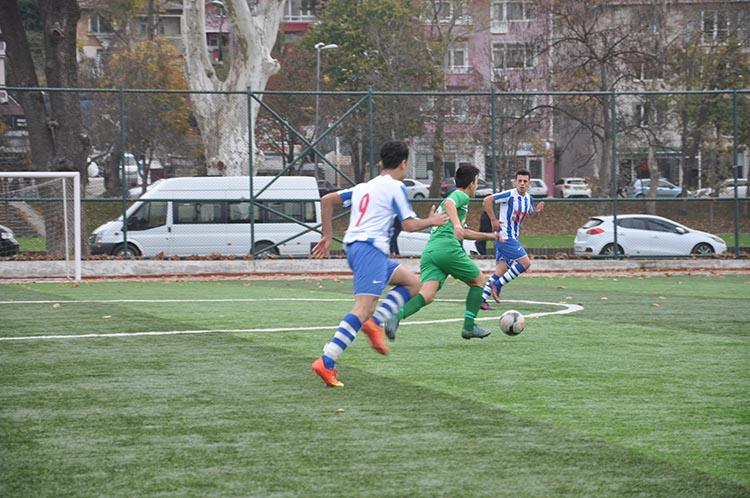 Beykoz Amatörleri 26-27 Kasım 2016 maç programı