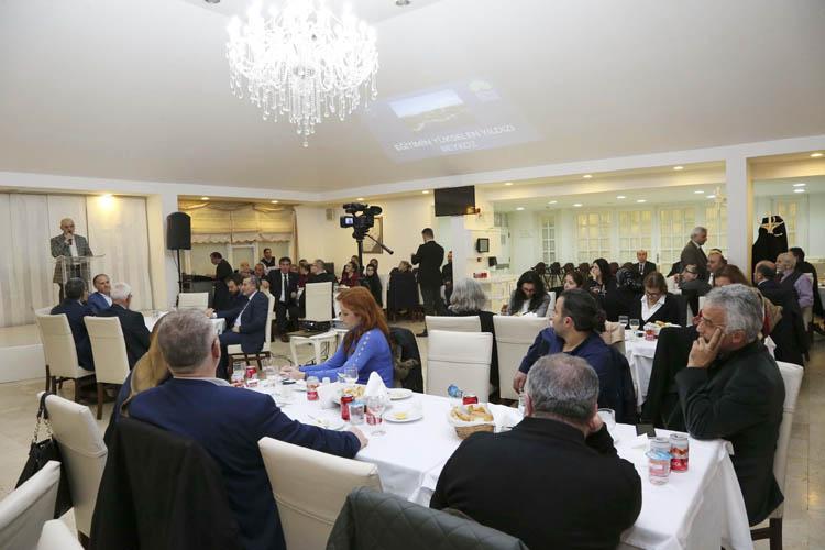 Beykoz'da okul yönetimleri ağırlandı