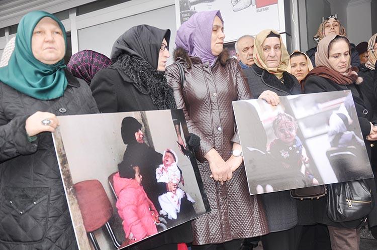 Beykoz'un kadınları ekmeğini Haleplilerle paylaştı