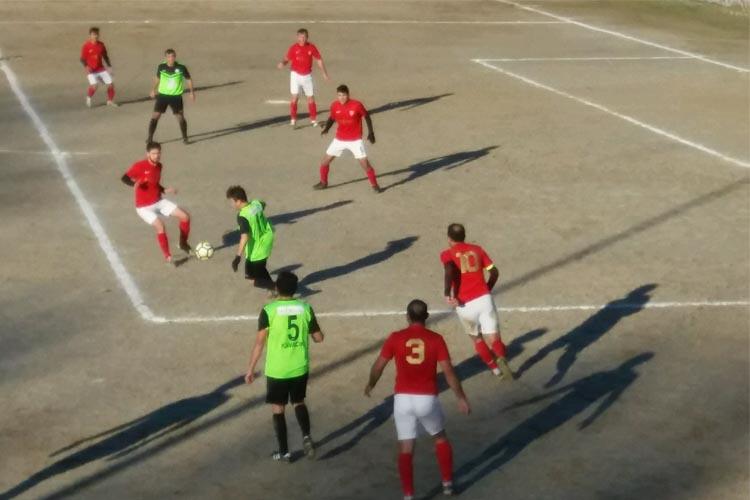 Kavacıkspor Yelken'i eli boş gönderdi: 2-1