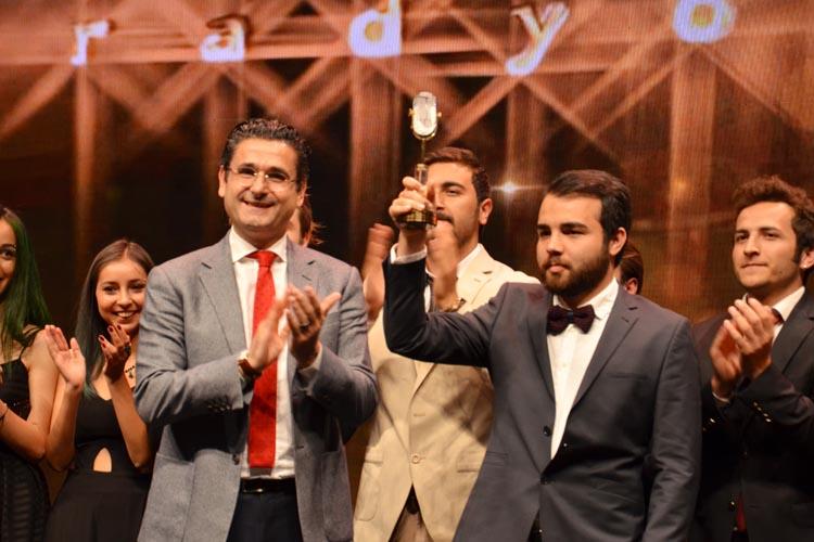 Beykoz Belediyesi radyoculara ödül verecek…