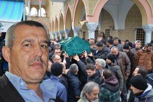 Nihat Bulca'yı binlerce Beykozlu uğurladı
