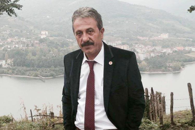 Çavuşbaşı yasta... Yüksel Türkyılmaz vefat etti