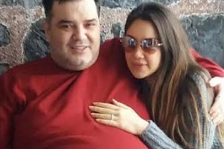 Beykoz'da ünlü çiftlerin mutlu sonu