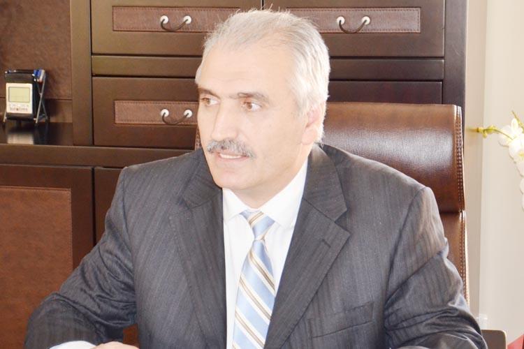 Süleyman Erdoğdu'dan rapor açıklaması