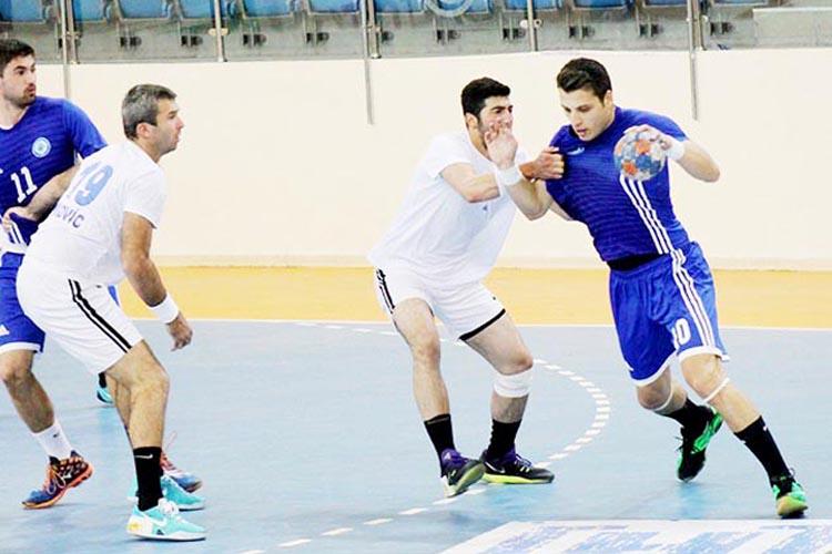 Beykoz Belediyespor'da ikinci yarı başlıyor