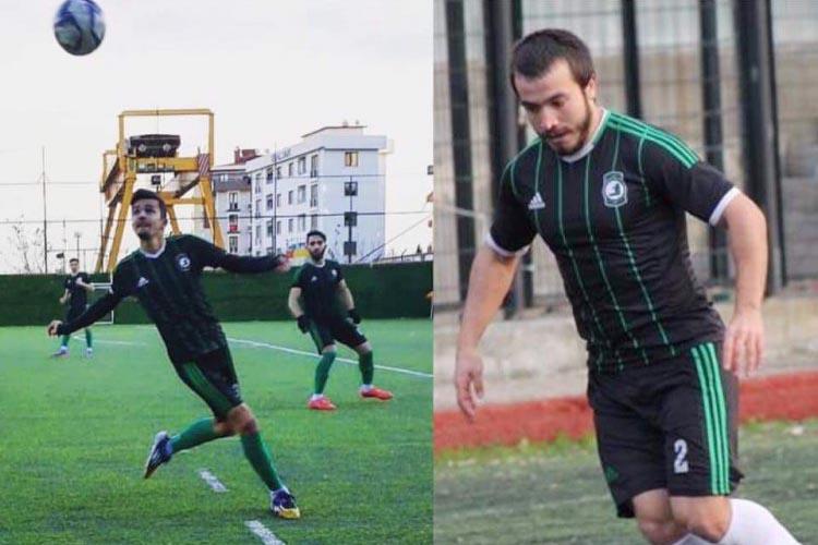 Soğuksusporlu Mehmet Ali ve İbrahim Paşabahçe'de