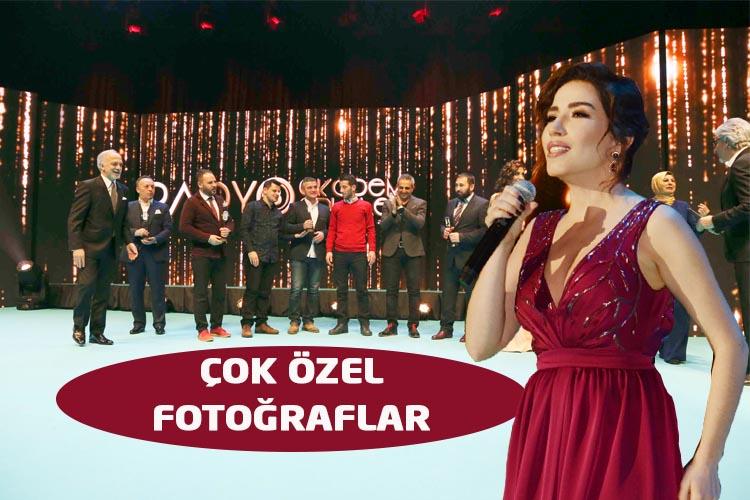 Türkiye'nin Beykoz'u konuştuğu gece…