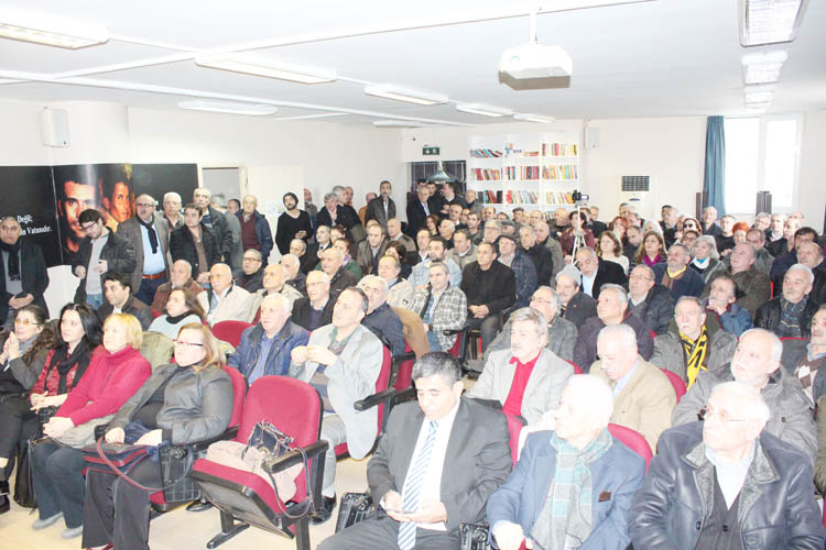CHP Beykoz Örgütü hayırda ısrarlı