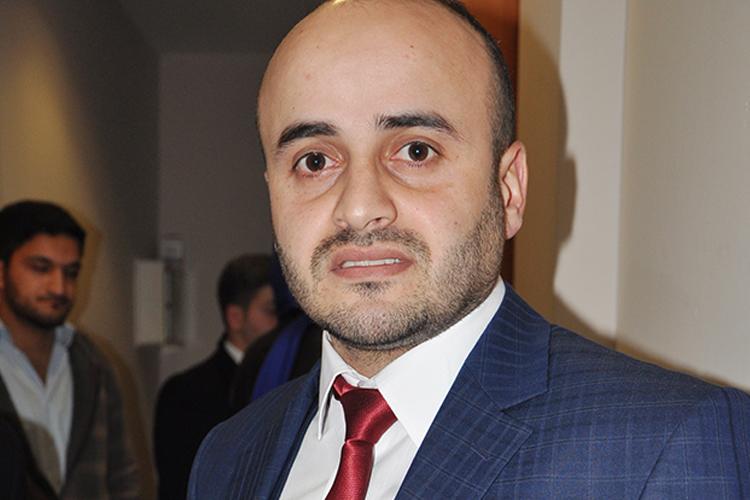 AK Parti Beykoz Gençlik Kolları Başkanı istifa etti