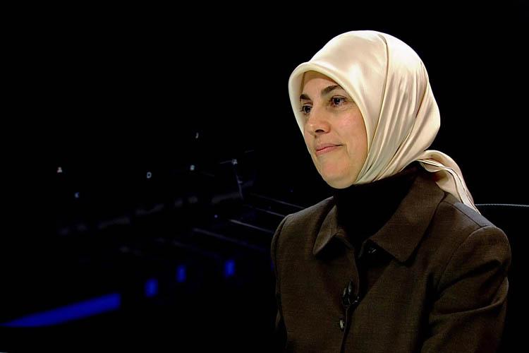 Dr. Merve Kavakçı, Beykoz'da 28 Şubat'ı anlatacak