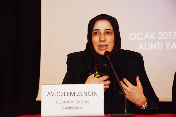 Başdanışman'dan Beykoz'a 16 Nisan aydınlatması