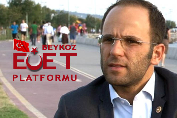 CHP'li Faik Tunay Beykoz'da 'evet' diyecek…