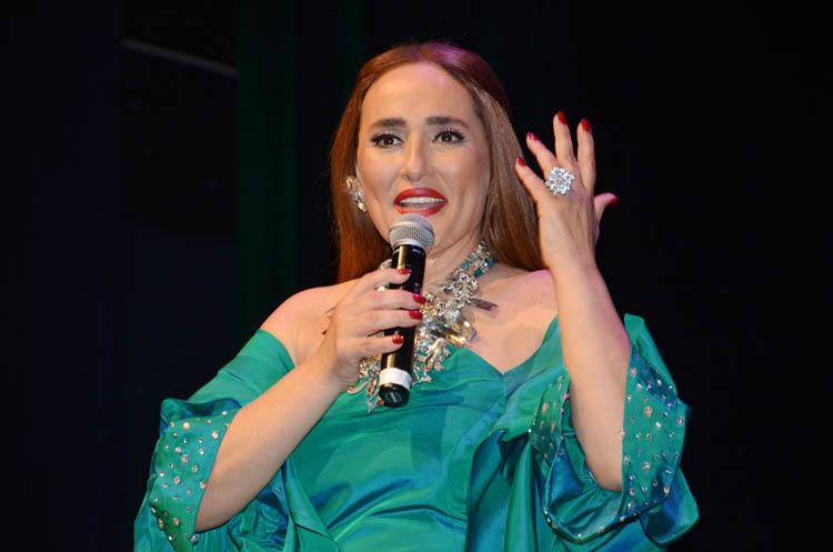 Kadınlar günü Beykoz'da Hüner Coşkuner konseriyle renklendi