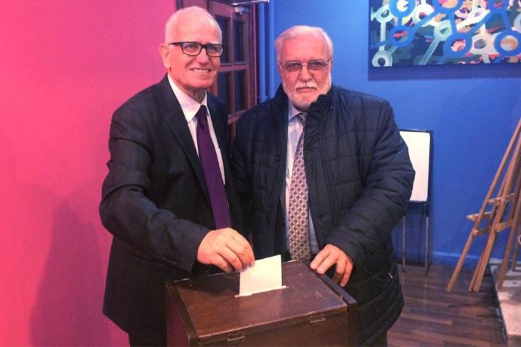 Beykoz Vakfı el değiştirdi… Başkan Ali Zengin