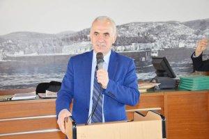 Erol Kaya, Beykoz'da vatandaşlara buluştu