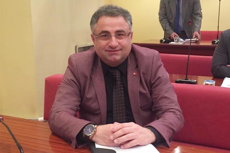 AK Parti Beykoz'daki sahtekar ve münafıklar