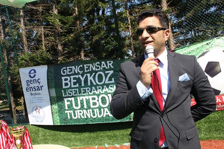 Beykoz'da tarafsızlık ilkesi istifa getirdi
