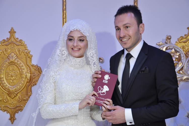 Beykoz'da Ustabaşı ailesinin düğün heyecanı